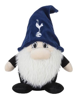 Spurs Plush Gnome
