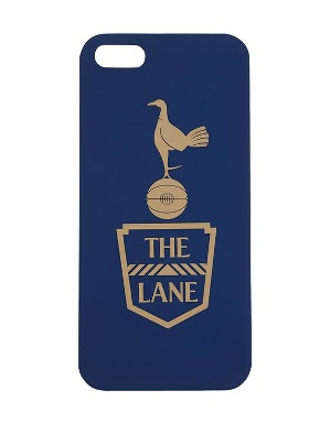 Spurs The Lane iPhone 5 Case
