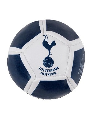 Spurs Crest Kick N Trick Ball
