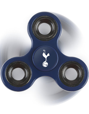 Spurs Fidget Spinner