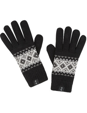 Spurs Adult Thinsulate Gloves