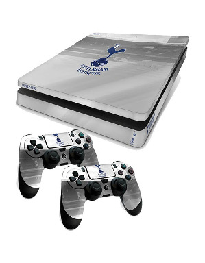 Spurs PS4 Slim Skin Bundle