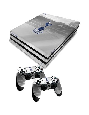 Spurs PS4 Pro Skin Bundle