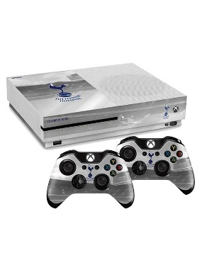 Spurs Xbox One S Skin Bundle