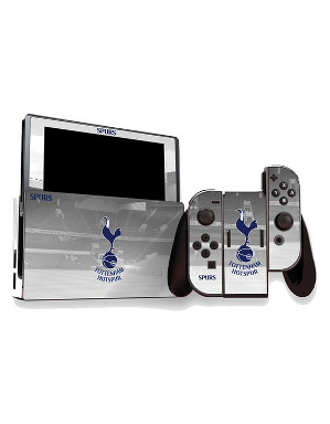 Spurs Nintendo Switch Skin Bundle