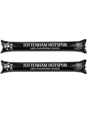 Spurs Champions League Bang Sticks
