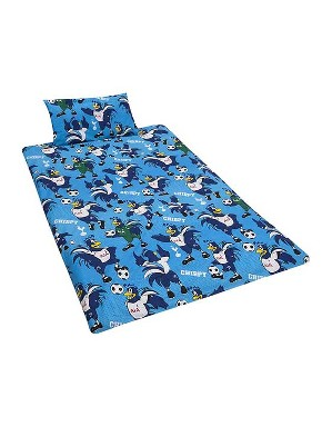 Spurs Chirpy Single Duvet Set