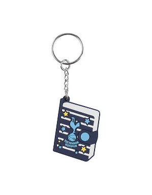 Mini Notebook Keyring