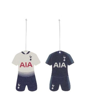 Spurs 2018/19 Home Away Kit Air Fresheners