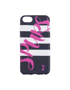 Spurs iPhone 7 Pink Crest Case