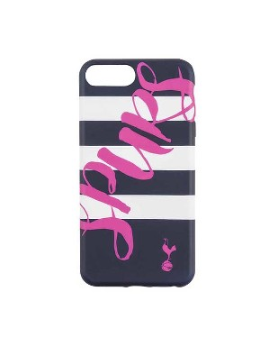 Spurs iPhone 7 Plus Pink Crest Case