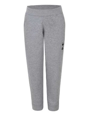 Spurs Kids Boys Grey Essential Pant