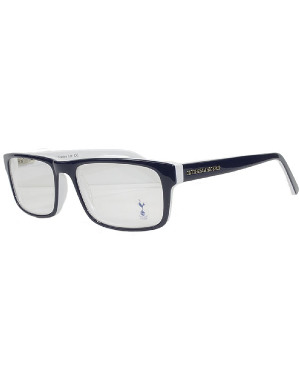 Spurs Adult Retro Acetate Glasses