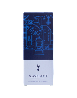 Spurs Glasses Case