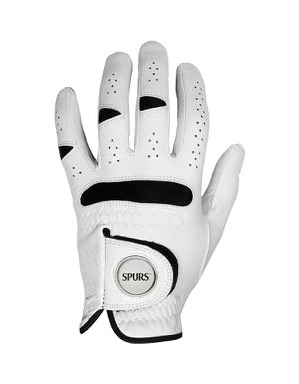 Spurs Golf Glove