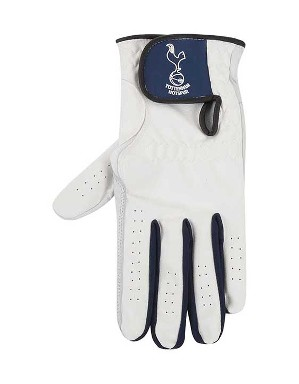 Spurs Golf Gloves