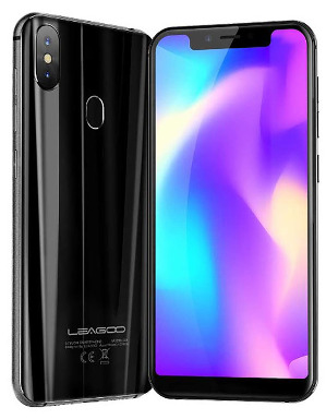 Leagoo S9 Limited Edition Mobile