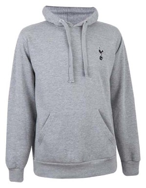 Spurs Basic Hooded Top