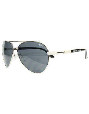 Spurs Adult Aviator Sunglasses
