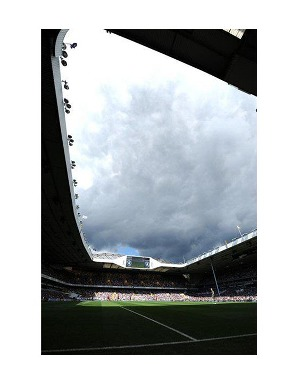 Pictures Of White Hart Lane