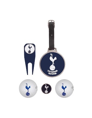 Spurs Luxury Golf Gift Set