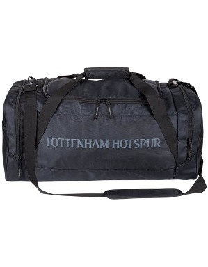 Spurs React Duffle Bag