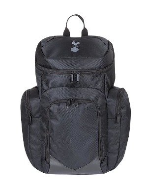 Spurs React Travel Backpack