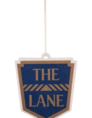 Spurs The Lane Air Freshener