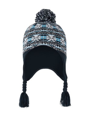 Spurs Small Boys Inca Hat