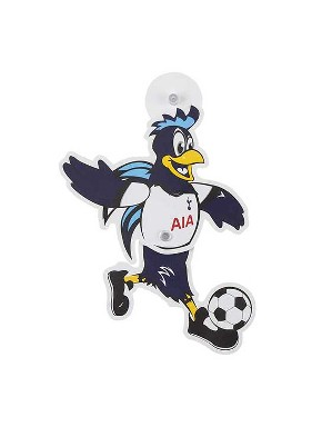 Spurs Chirpy Car Hanger
