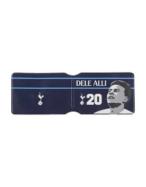 Dele Card Pass Holder
