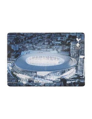 Stadium Passport Holder