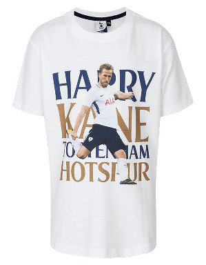 Spurs Kids Harry Kane Player T-shirt