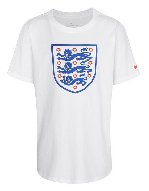 Youth England Badge T-Shirt