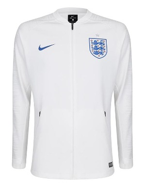 Kids England Stadium Jacket