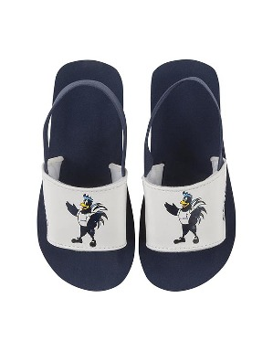 Spurs Small Kids Sliders