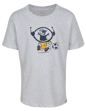 Spurs Nike Adult Character T-Shirt