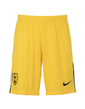 Stadium Youth Home Goalkeeper Shorts 2017/2018