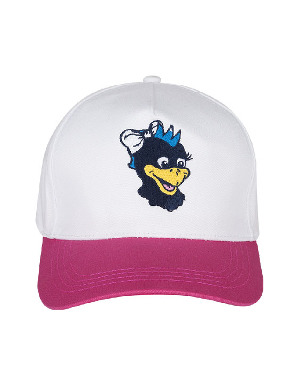 Spurs Girls Lily Cap