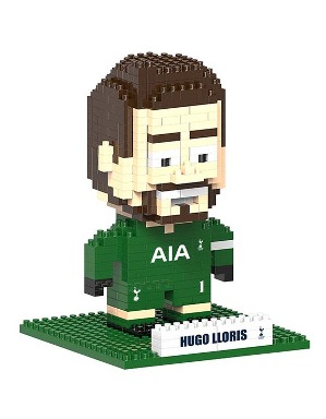 Spurs Lloris Brxlz Player