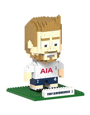 Spurs Alderweireld Brxlz Player