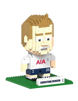 Spurs Eriksen Brxlz Player
