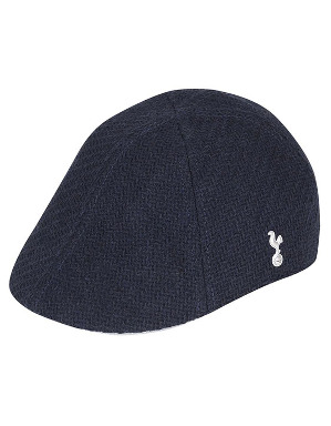 Spurs Boys Wool Duckbill
