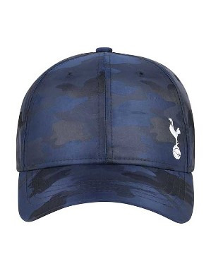 Spurs Kids Satin Camo Cap