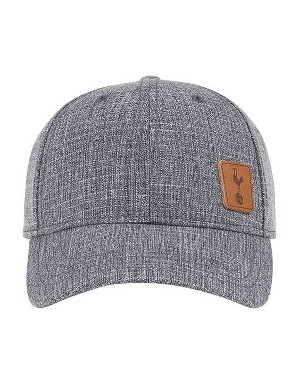 Spurs Adult Tab Tweed Cap