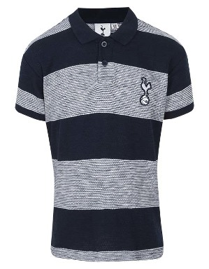 Spurs Boys Space Dye Polo