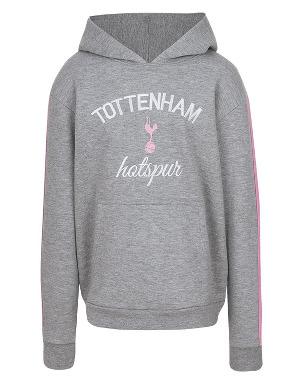 Spurs Girls Embroidered Hoodie