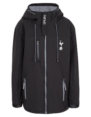 Spurs Boys Soft Shell Jacket