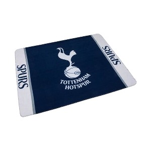 Spurs Fleece Blanket