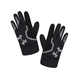 Small Under Armour ColdGear Gloves